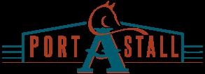 Port A Stall logo